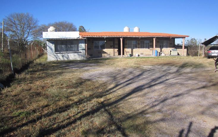 Foto de casa en venta en  , san antonio el nuevo, polotitlán, méxico, 1567364 No. 01