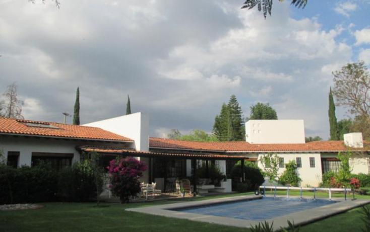Foto de casa en venta en san antonio , granjas, tequisquiapan, querétaro, 1969845 No. 01
