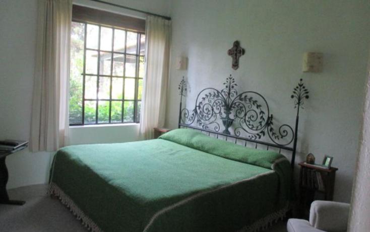 Foto de casa en venta en san antonio , granjas, tequisquiapan, querétaro, 1969845 No. 11