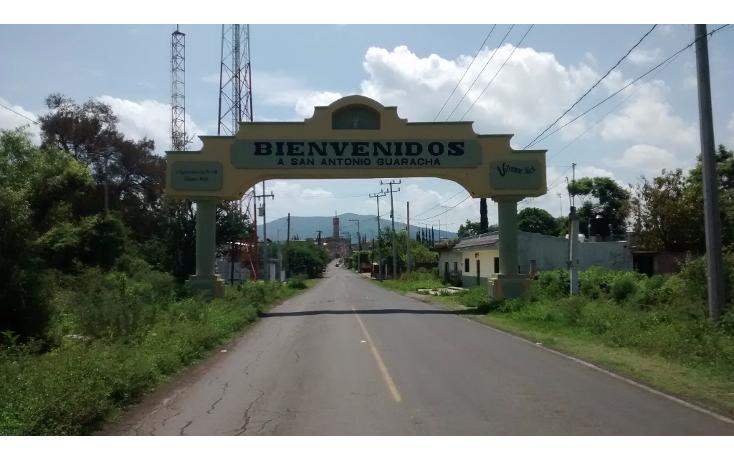 Foto de terreno habitacional en venta en  , san antonio guaracha, villamar, michoacán de ocampo, 2042148 No. 07