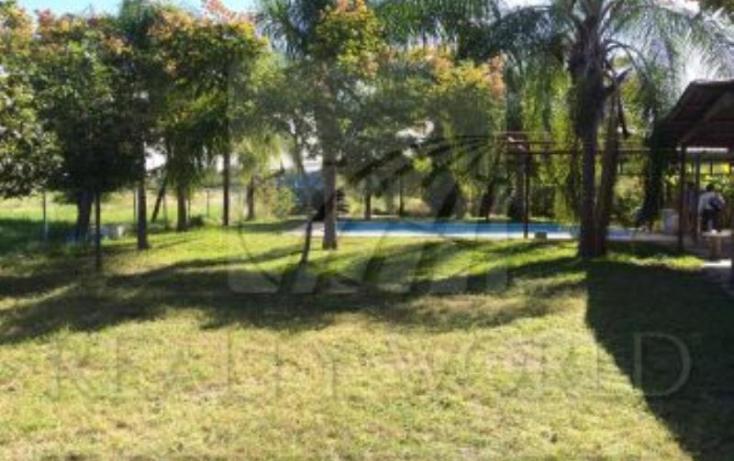 Foto de terreno habitacional en venta en san antonio, hacienda san antonio, allende, nuevo león, 853361 no 01