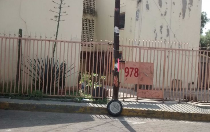 Foto de departamento en venta en, san antonio, iztapalapa, df, 1302193 no 01