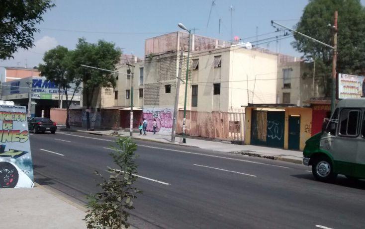 Foto de departamento en venta en, san antonio, iztapalapa, df, 1302193 no 02