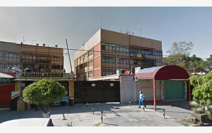 Foto de departamento en venta en  **, san antonio, iztapalapa, distrito federal, 2023190 No. 01