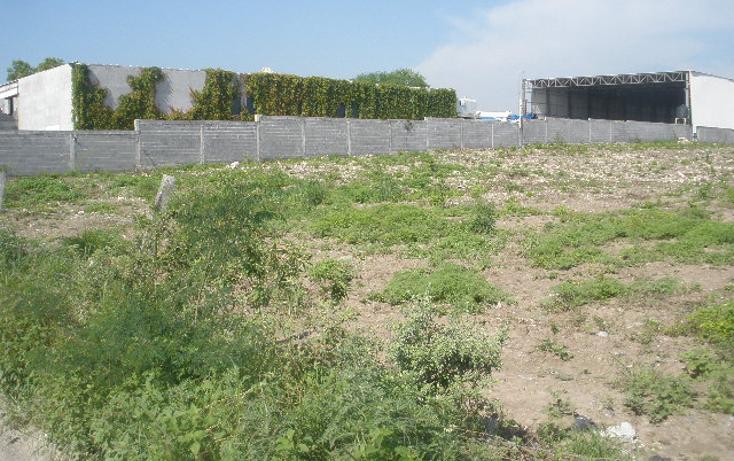 Foto de terreno habitacional en venta en  , san antonio, juárez, nuevo león, 1102577 No. 01