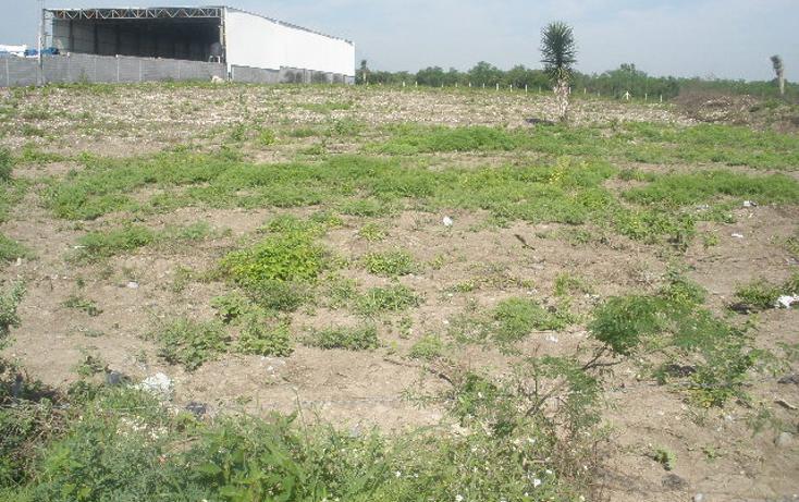 Foto de terreno habitacional en venta en  , san antonio, juárez, nuevo león, 1102577 No. 02