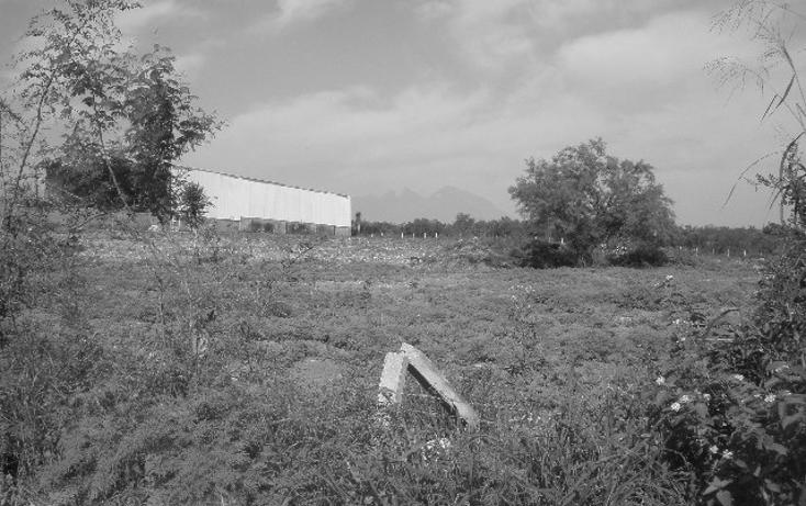 Foto de terreno habitacional en venta en  , san antonio, juárez, nuevo león, 1102577 No. 03