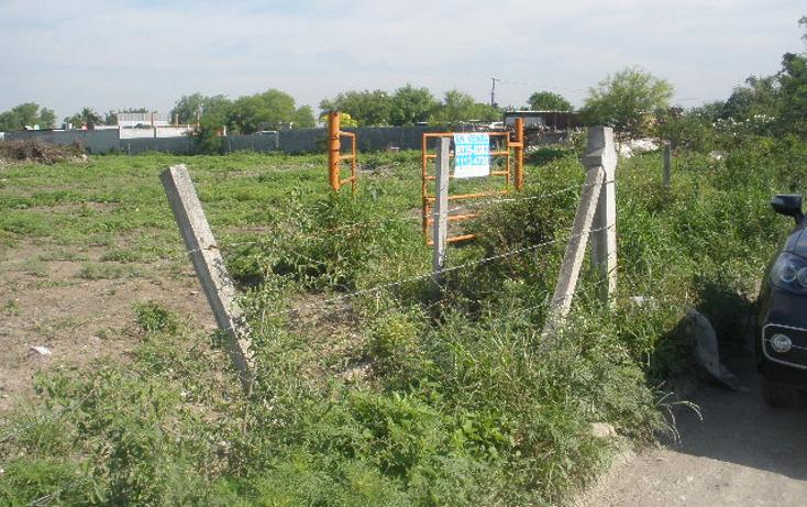 Foto de terreno habitacional en venta en  , san antonio, juárez, nuevo león, 1102577 No. 04