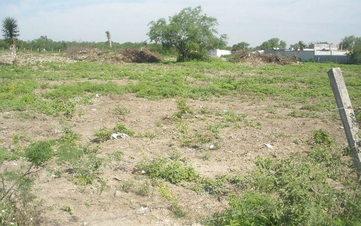Foto de terreno habitacional en venta en  , san antonio, juárez, nuevo león, 1102577 No. 05