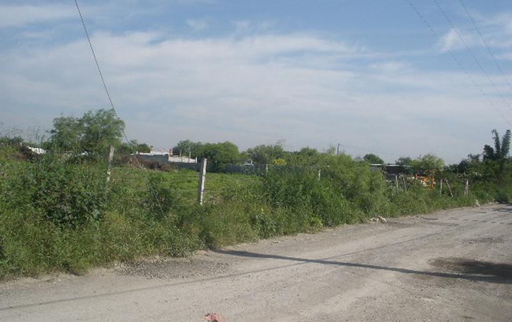 Foto de terreno habitacional en venta en  , san antonio, juárez, nuevo león, 1102577 No. 07