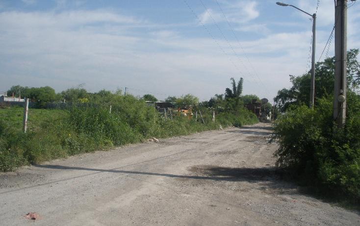 Foto de terreno habitacional en venta en  , san antonio, juárez, nuevo león, 1102577 No. 08