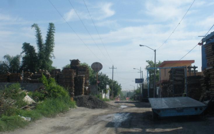 Foto de terreno habitacional en venta en  , san antonio, juárez, nuevo león, 1102577 No. 09