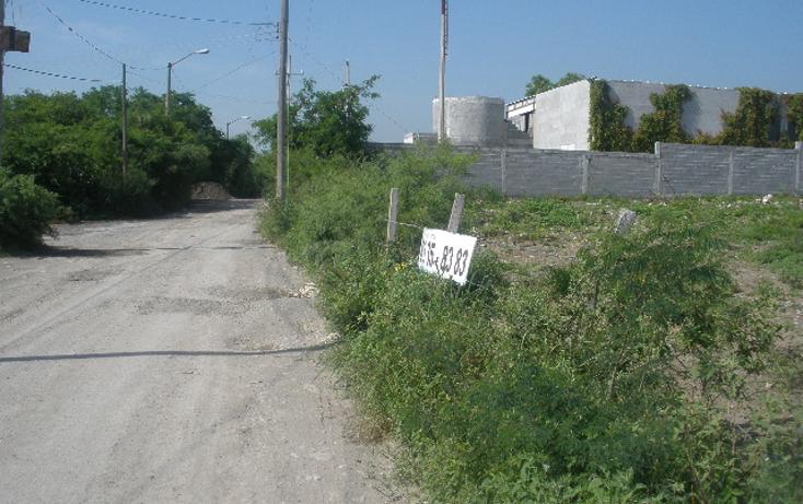 Foto de terreno habitacional en venta en  , san antonio, juárez, nuevo león, 1102577 No. 10