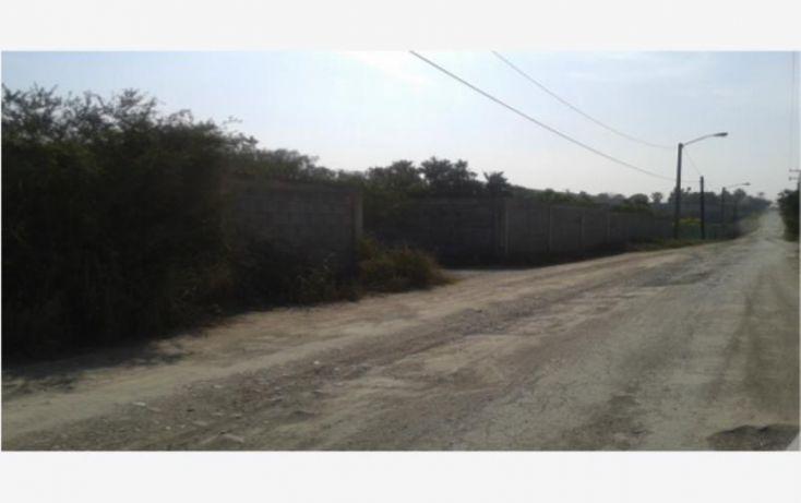 Foto de terreno comercial en venta en, san antonio, juárez, nuevo león, 1683248 no 01