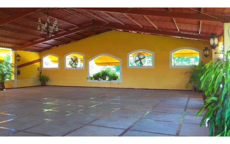 Foto de rancho en renta en  , san antonio kaua iii, kanasín, yucatán, 1495829 No. 15