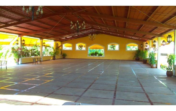 Foto de rancho en renta en  , san antonio kaua iii, kanasín, yucatán, 1495829 No. 16