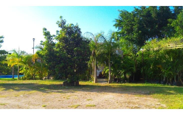Foto de rancho en renta en  , san antonio kaua iii, kanasín, yucatán, 1495829 No. 36