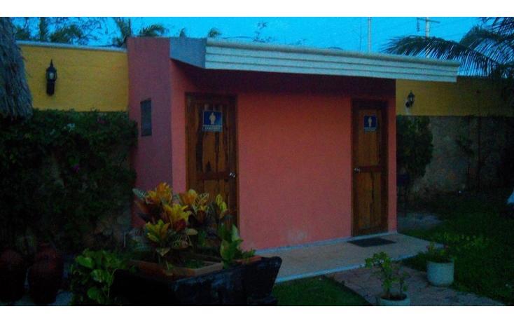 Foto de rancho en renta en  , san antonio kaua iii, kanasín, yucatán, 1495829 No. 44