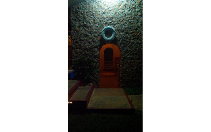 Foto de rancho en renta en  , san antonio kaua iii, kanasín, yucatán, 1495829 No. 50