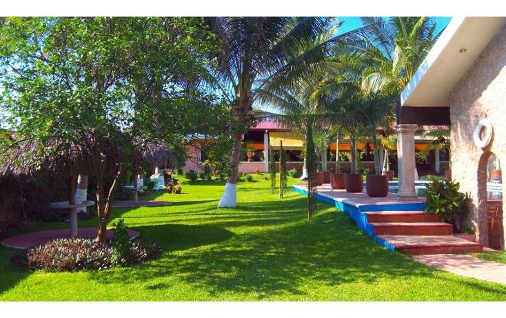 Foto de rancho en venta en  , san antonio kaua iii, kanasín, yucatán, 448178 No. 01