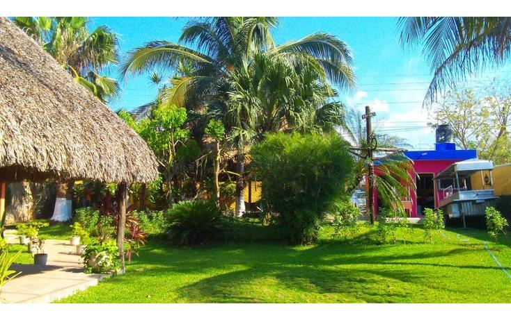 Foto de rancho en venta en  , san antonio kaua iii, kanasín, yucatán, 448178 No. 03