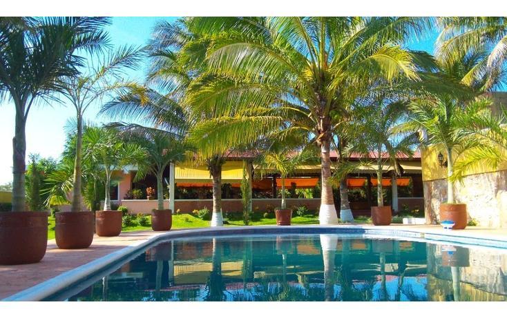 Foto de rancho en venta en  , san antonio kaua iii, kanasín, yucatán, 448178 No. 08