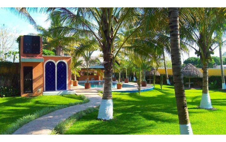 Foto de rancho en venta en  , san antonio kaua iii, kanasín, yucatán, 448178 No. 13
