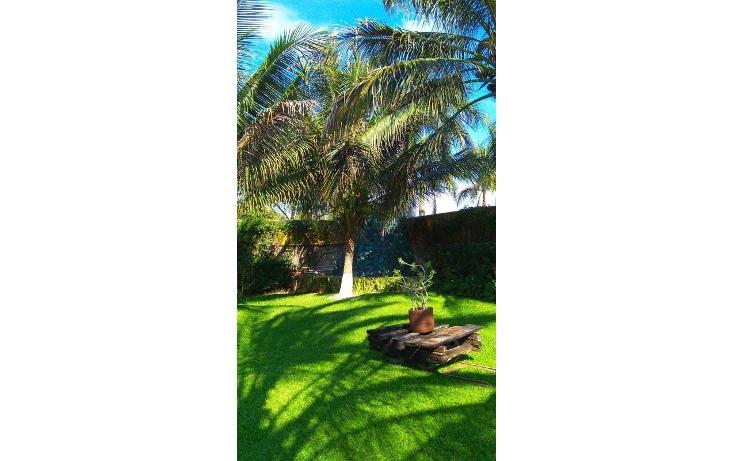 Foto de rancho en venta en  , san antonio kaua iii, kanasín, yucatán, 448178 No. 14