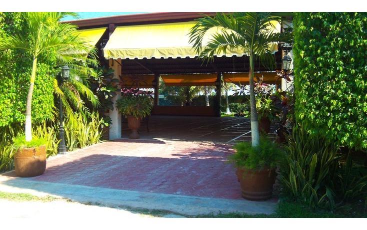 Foto de rancho en venta en  , san antonio kaua iii, kanasín, yucatán, 448178 No. 19