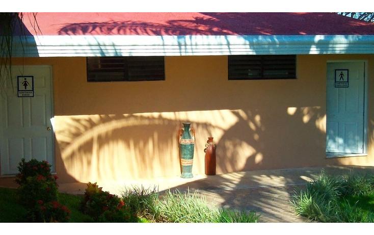 Foto de rancho en venta en  , san antonio kaua iii, kanasín, yucatán, 448178 No. 20