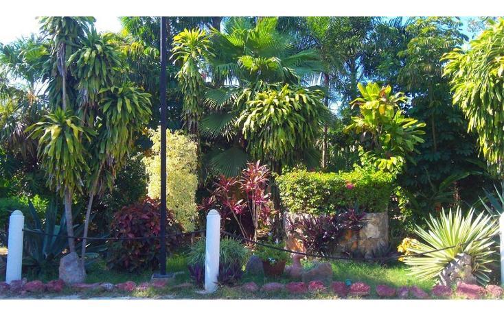 Foto de rancho en venta en  , san antonio kaua iii, kanasín, yucatán, 448178 No. 22