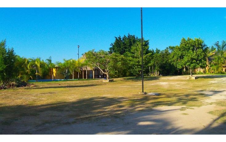 Foto de rancho en venta en  , san antonio kaua iii, kanasín, yucatán, 448178 No. 24