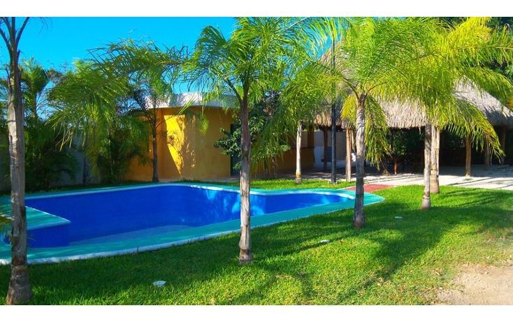 Foto de rancho en venta en  , san antonio kaua iii, kanasín, yucatán, 448178 No. 27