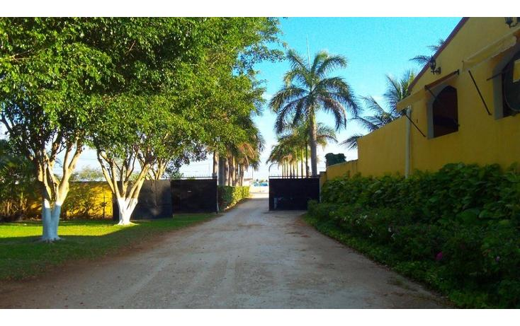 Foto de rancho en venta en  , san antonio kaua iii, kanasín, yucatán, 448178 No. 41