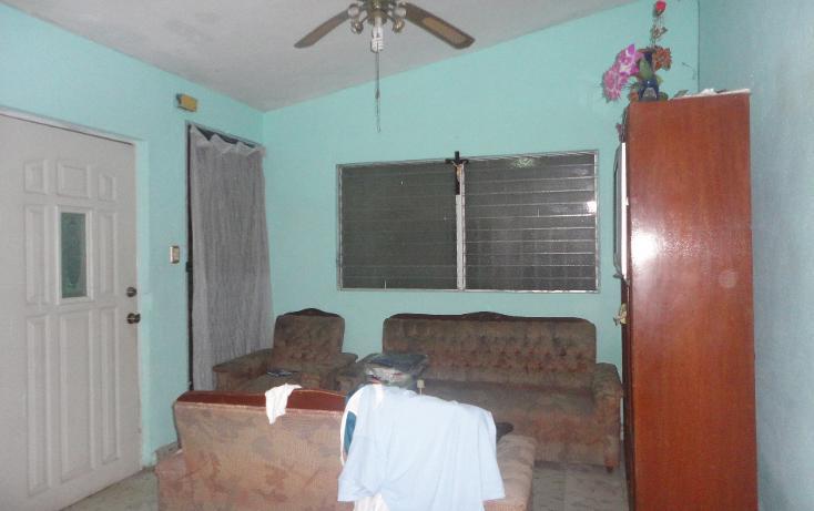 Foto de casa en venta en  , san antonio kaua, mérida, yucatán, 1417437 No. 03