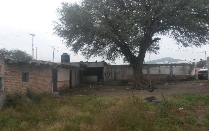 Foto de terreno habitacional en venta en, san antonio la galera, huimilpan, querétaro, 1292063 no 01