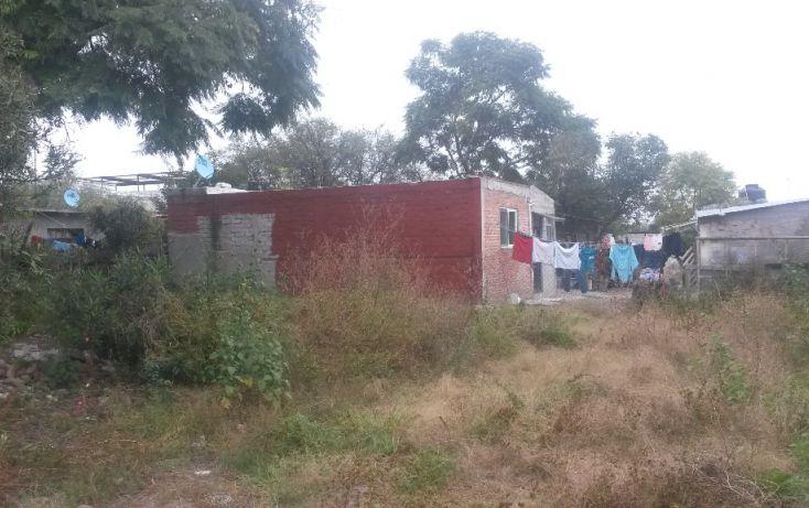Foto de terreno habitacional en venta en, san antonio la galera, huimilpan, querétaro, 1292063 no 02
