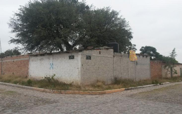 Foto de terreno habitacional en venta en, san antonio la galera, huimilpan, querétaro, 1292063 no 03