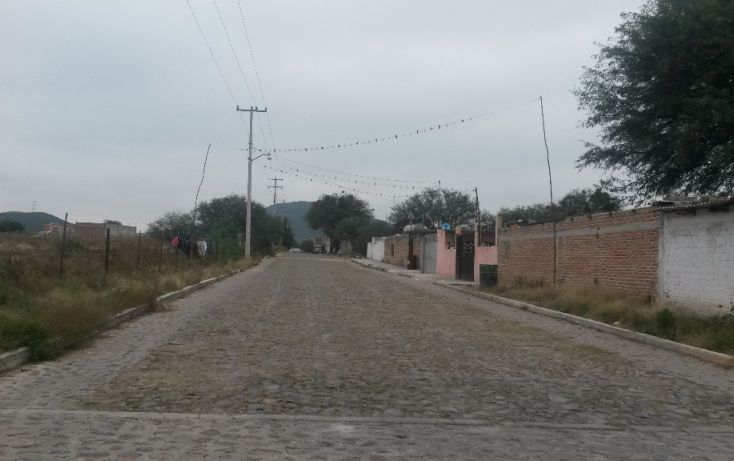 Foto de terreno habitacional en venta en, san antonio la galera, huimilpan, querétaro, 1292063 no 04