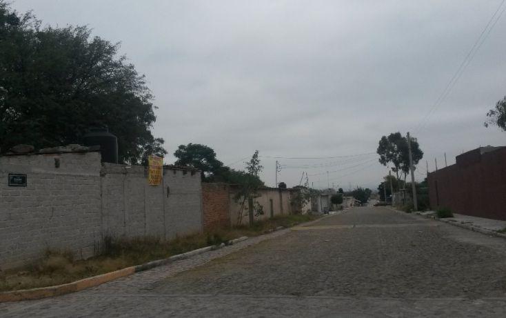 Foto de terreno habitacional en venta en, san antonio la galera, huimilpan, querétaro, 1292063 no 05