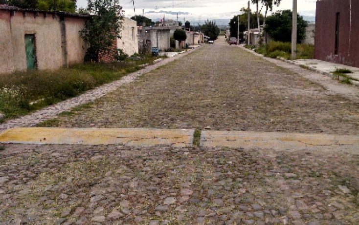 Foto de terreno habitacional en venta en, san antonio la galera, huimilpan, querétaro, 1292063 no 06