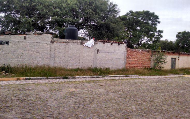 Foto de terreno habitacional en venta en, san antonio la galera, huimilpan, querétaro, 1292063 no 08
