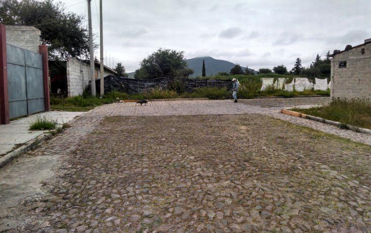 Foto de terreno habitacional en venta en, san antonio la galera, huimilpan, querétaro, 1292063 no 09