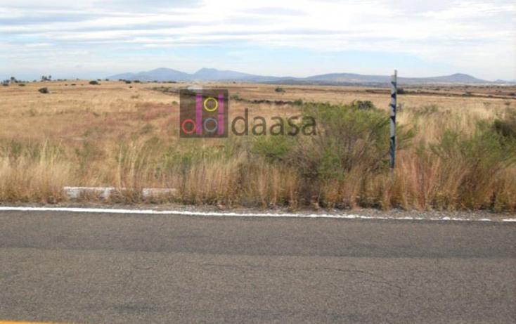 Foto de terreno comercial en venta en  , san antonio la galera, huimilpan, querétaro, 1563118 No. 01