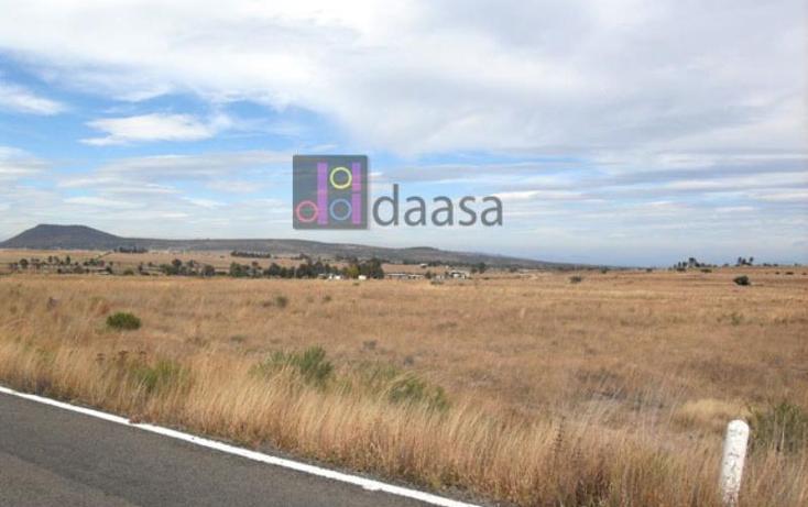 Foto de terreno comercial en venta en  , san antonio la galera, huimilpan, querétaro, 1563118 No. 02