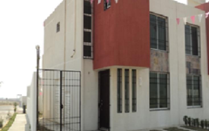 Foto de casa en venta en  , san antonio la isla, san antonio la isla, méxico, 1086477 No. 01
