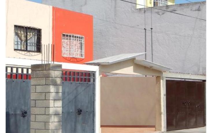 Foto de casa en venta en  , san antonio la isla, san antonio la isla, méxico, 1094525 No. 01