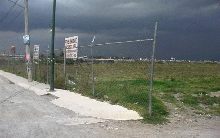 Foto de terreno habitacional en venta en  , san antonio la isla, san antonio la isla, méxico, 1717274 No. 07