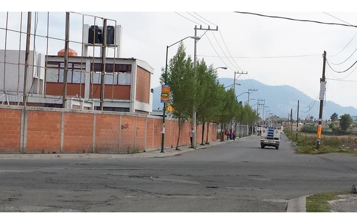 Foto de terreno habitacional en venta en  , san antonio la isla, san antonio la isla, méxico, 846899 No. 02