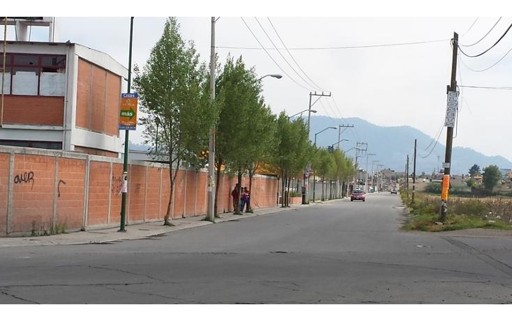 Foto de terreno habitacional en venta en  , san antonio la isla, san antonio la isla, méxico, 846899 No. 03